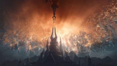 Photo of WoW Shadowlands wird die nächste Erweiterung