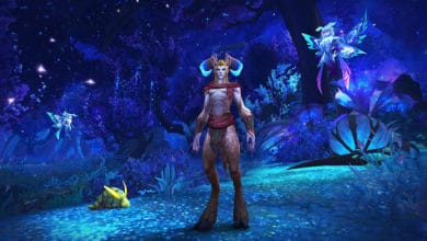 Photo of WoW Shadowlands bringt neues Levelsystem (1-10, 10-50 und 50-60)