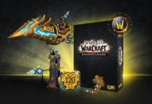 Photo of WoW Shadowlands jetzt vorbestellen