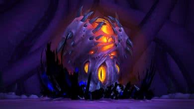 Photo of N'Zoth Mythic World First geht an Limit (US)