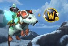 Photo of Quieks der Schelm jetzt im Blizzard Shop verfügbar