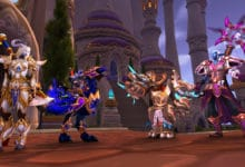 Photo of Bonusruf in WoW – 100 % mehr Ruf bis zum 18. Mai 2020