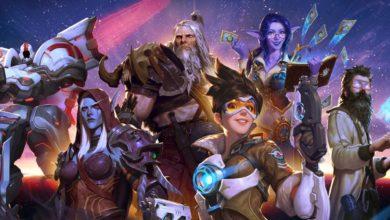 Bild von Blizzard äußert sich zur BlizzCon 2020