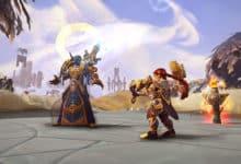 Bild von WoW Shadowlands Klassenänderungen