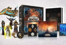 Photo of Shadowlands Collector's Edition jetzt vorbestellen