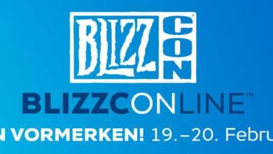 Bild von BlizzConline am 19. und 20. Februar 2021