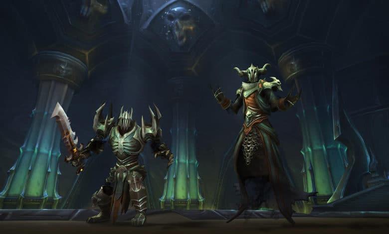 Shadowlands Release verschoben